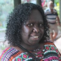 WIk speaker in Aitkenvale wanting to share language with those interested in learning