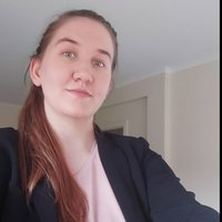 Writer, studying Psychology and Criminology giving English Tutoring! From Preps to Year 8