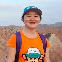 XUAN, A Chinese Teacher with 2.5 years' abroad international school Mandarin Teaching experience