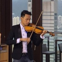 13+ years of experience violin teacher, have been on TV show and first violin in Orchestra.