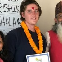 I am a young and enthusiastic male yoga teacher, extremely motivated to share my knowledge and insight about this beautiful practice. I am certified to teach Ashtanga and Hatha yoga. Based in the cair