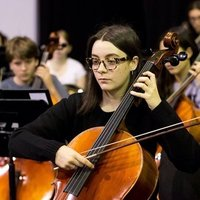 Young and passionate music student who is looking to teach fun and enjoyable lessons to beginner cellists in the Sunshine Coast and Brisbane area.