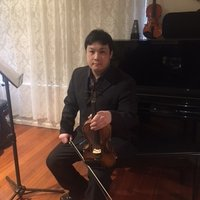 Young Musician Stringing you to your Forte, 10 years experience, Teach Online or At home, Melbourne